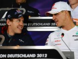 Vettel wishes he could seek Schumacher advice
