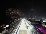 Behind closed doors Singapore GP 'not feasible'