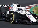 Stroll: Williams has to be concerned by other F1 teams after testing