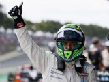 Massa: 'Hamilton deserves to win this championship'