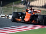 Alonso shoots down 2015 McLaren-Honda comparisons
