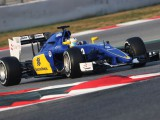 Ferrari engine stronger , says Sauber's Ericsson