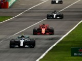 Ferrari can't criticise Mercedes for Monza tactics, says Luca di Montezemolo