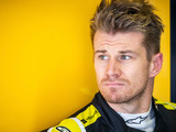 Hulkenberg tipped to replace Perez at Silverstone