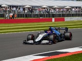 Russell hit with British GP grid penalty for Sainz incident in F1 sprint