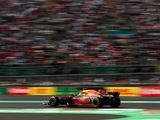 F1 Mexico: Verstappen Fastest in Final Free Practice, Hamilton Not Far Behind