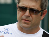 De Ferran joins McLaren in advisory role