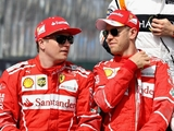 No contract talks at Ferrari just yet