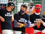 F1's 'Twitch quartet' have high hopes for Russell