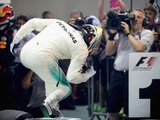 Hamilton: I knew I could win in the rain