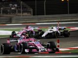 Force India had to work hard to secure a points finish – Otmar Szafnauer