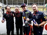 Horner: Brazil win important to keep Honda in Formula 1 post-2020