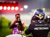 Bottas will 'try to prevent' driver change