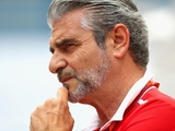Ferrari must reproduce Merc's' 'winning habit'