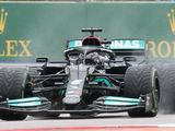 Lewis Hamilton 'incredibly disappointed' in himself for costly Sochi error