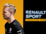 Magnussen repeats desire for Renault stay