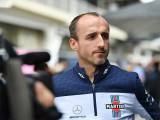 Robert Kubica: 'Not easy' to say no to Ferrari 2019 F1 role