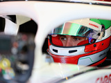 Giovinazzi applauds Sauber's progress