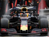 Verstappen wins wild German GP from Vettel, disaster for Mercedes