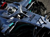 Bottas heads Mercedes 1-2 as first test concludes