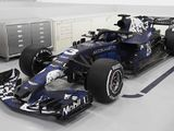 Red Bull reveals RB14 with new livery