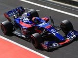"""I think we've found a good direction to follow"" – Carlos Sainz Jr."