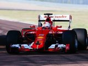 Vettel debuts 2017 'wide' tyres at Pirelli test