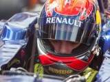 Verstappen completes seat fitting at Toro Rosso