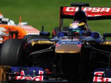 Vergne not satisfied with sixth