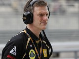 Q+A with Lotus' James Allison