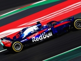 'Honda partnership has allowed STR freedom'