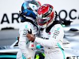 Hamilton: My former engineer has helped Bottas unlock performance