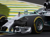 Rosberg takes Brazil pole by just 0.033s to Hamilton