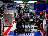 Positive progress depsite Sainz Jr. accident – Toro Rosso's Jonathan Eddolls