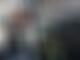 Lewis Hamilton was missing 'chunk' of floor - Mercedes
