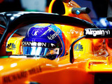 Alonso plays down wheelnut incident