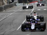 Leclerc Left 'Frustrated' after Toro Rosso Plays 'Game' to Benefit Gasly