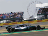 British GP: Practice team notes - Pirelli