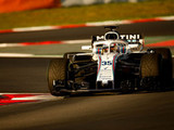 Lowe: FW41 is a work in progress