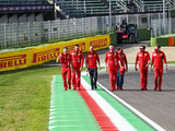 Track limits crackdown at two Imola corners