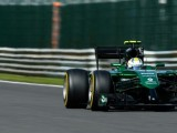 Caterham 'has performed a small miracle' - Ravetto