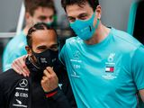 Wolff stays on as Mercedes boss, Ineos buys into team