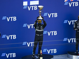 Five talking points from the Russian Grand Prix