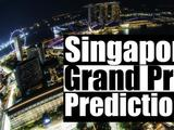 Singapore Grand Prix: Predict who will top qualifying at Marina Bay