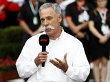 F1 boss Carey defends series' Australian Grand Prix decisions