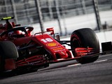 Ferrari sees Sochi updates as first steps after 'rock bottom'