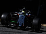 Force India hails completion of very ambitious test programme