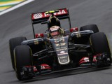 Maldonado penalty 'harsh' says Lotus