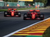 Leclerc asked Ferrari to drop slipstream plan in Spa F1 qualifying