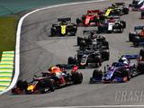 F1 feared loss of manufacturers without cost cap